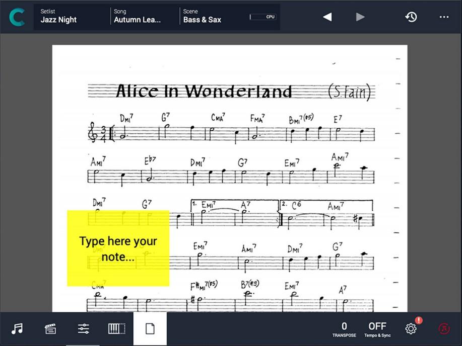 Présentation de Camelot Pro pour Windows, Mac et iOS : - Moessieurs